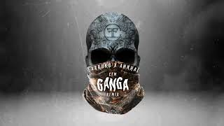 GANGA REMIX CFM - Farruko x ANKHAL (Produced by CromoX & Lanalizer)