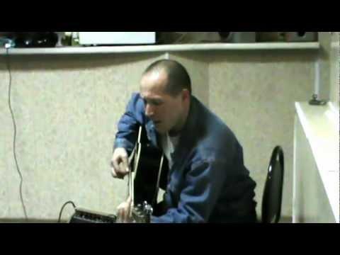 Супер соло под гитару