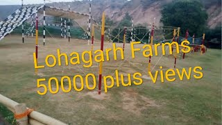 Lohagarh Farms Near Gurgaon