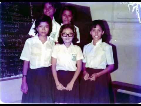 SMPN 5 Jakarta Angkatan 80