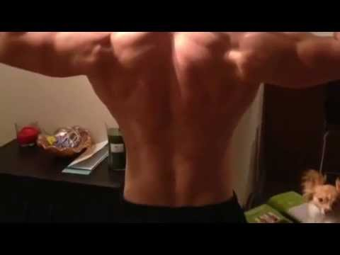 P90X & Body Beast Results!