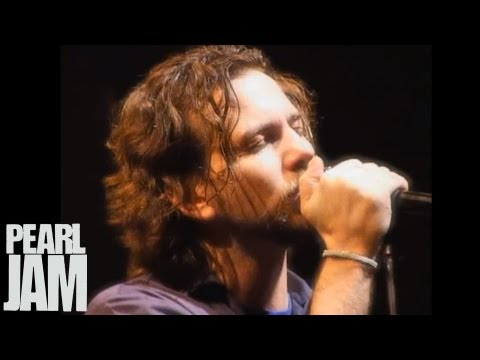 """Nothing as it Seems"" - Touring Band 2000 - Pearl Jam"