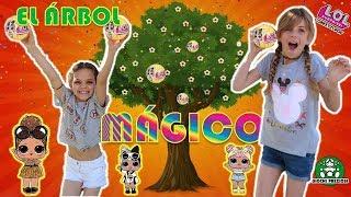 download musica EL ÁRBOL MÁGICO🌳 de las LOL SURPRISE🎊 LOL SURPRISE CONFETTI POP