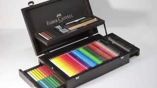 Boite Faber Castell - Art&Graphic Collection