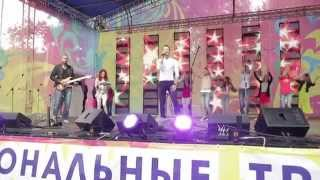 Сабантуй - 2014 (Москва, Парк Коломенское, 21.06.2014) | Kazan Club Project