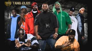 Wu-Tang Clan - Wu Tang (Rare, Previously Unreleased Track) [HD]