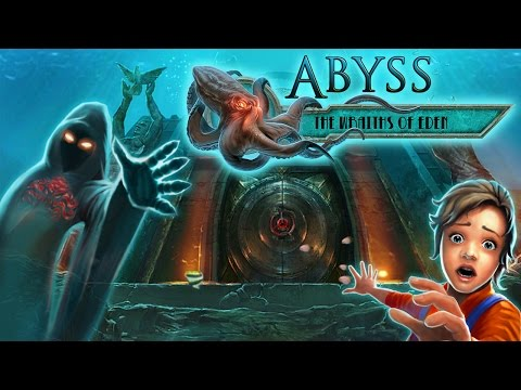 Abyss: the Wraiths of Eden APK Cover