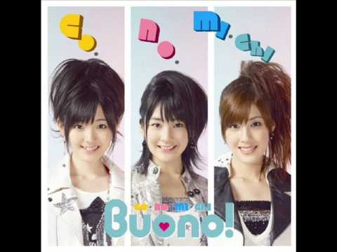 Buono - Muteki No Power