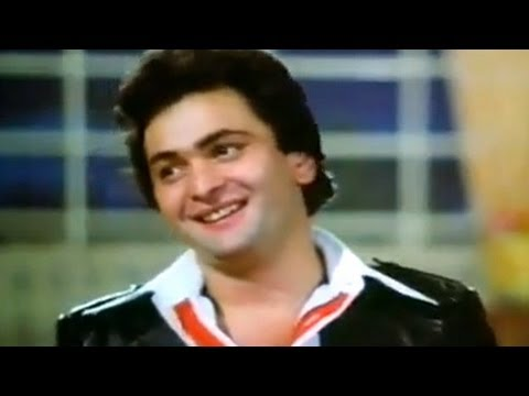 Best songs of Rishi Kapoor - Bollywood Hindi Hits