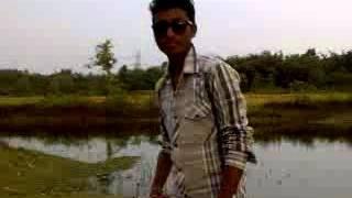 Amay sariya re bondo kon deshse jaba song mp3 001