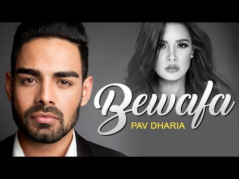 Bewafa Full Song | Pav Dharia | Brand New Punjabi Sad Songs...