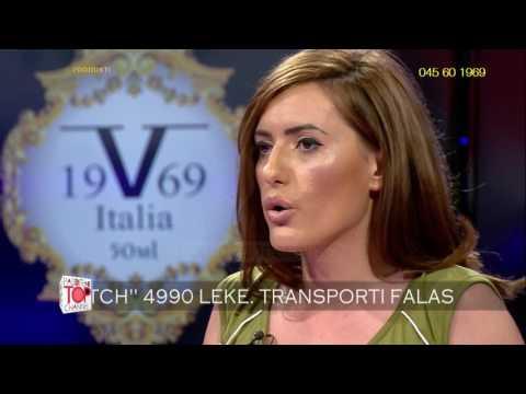 Pasdite ne TCH, 30 Qershor 2016, Pjesa 1 - Top Channel Albania - Entertainment Show