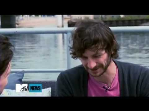 Gotye Interview 2012