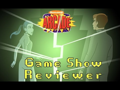 The Game Show Reviewer - E114 - Nick Arcade