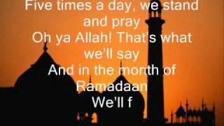 Muslim School Anthem '2010 – Zain Bhikha  ft. Zakiyya Mohamed