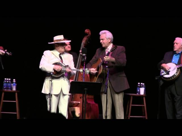 The Masters of Bluegrass - Pain in My Heart