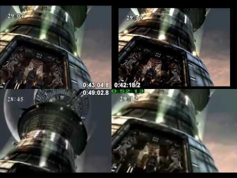 Final Fantasy Viii Steam Final Fantasy Viii Speedrun