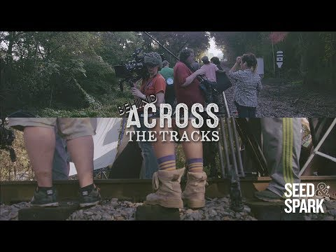 2 Minute BTS preview:: ACROSS THE TRACKS