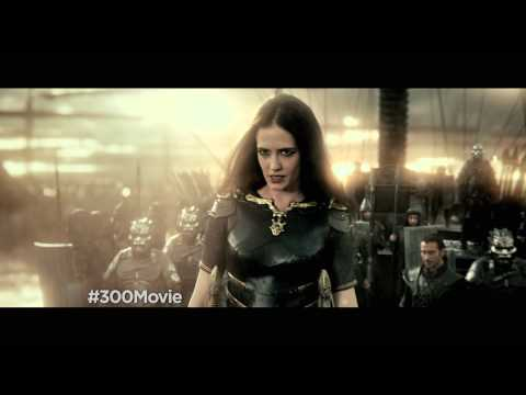 300: Rise of an Empire - 'OUT NOW' TV Spot - Official Warner Bros. UK