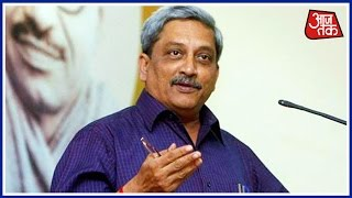 Parrikar Returns To Goa As Goa CM; Oath Ceremony To Take Place On March.14