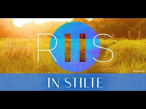 17 November 2016 Rus in stilte − Theo Geyser