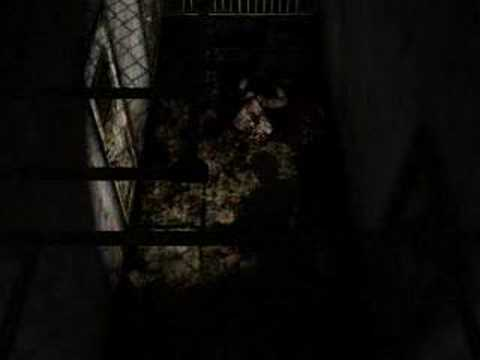 Silent Hill 2 Walkthrough Part 17 Going Down