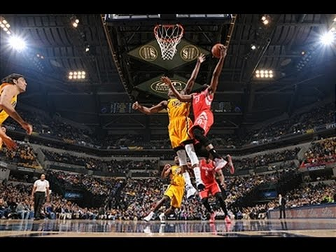 James Harden Pours in 44 Points to Pound the Pacers