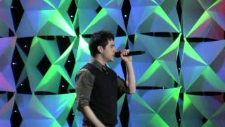 Watch David Archuleta Pat-a-pan video