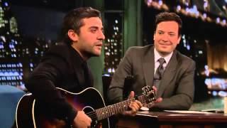 """""""Roar"""" - Oscar Isaac folk cover"""