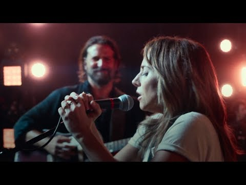 A STAR IS BORN - Official Trailer 1 | A Star Is Born