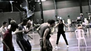 RESISTE - Les répétitions (Partie 1)