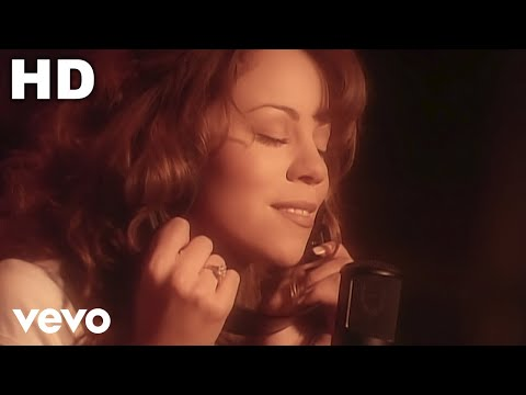 Carey, Mariah - Endless Love (Duet With Luther Vandross)