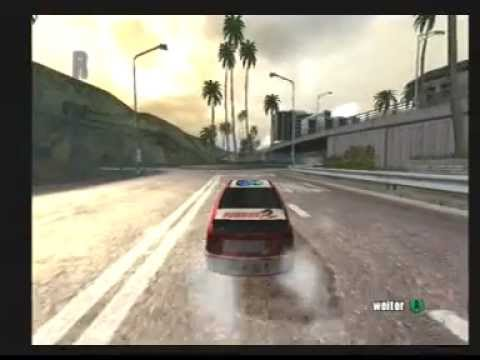 Burnout 2 - Crash Mode - Criss Cross Crush/18 - 62 million