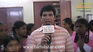 Anandraj Birthday Celebration
