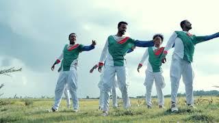 Abbaa Daamaa - Wendi Mak -  አባ ዳማ - New Ethiopian Music 2017 Official Video