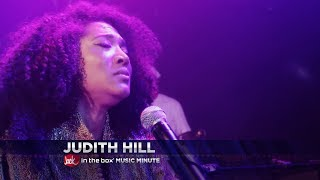 Judith Hill Irreplaceable Love