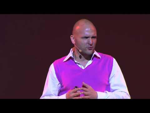 Kaasaegne inimene, haridus ja töökoht. Ott Pärna. (2012)