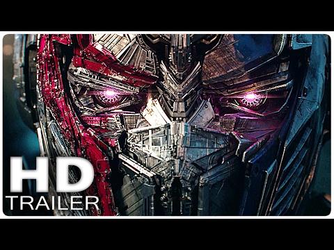 Hé lộ trailer mới nhất của Transformers: The Last Knight