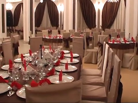 Restaurant Hotel PERLA Liesti