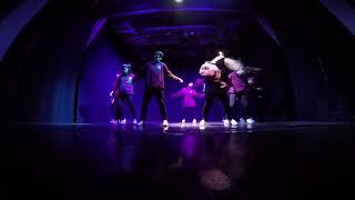 Lil Wayne, Nicki Minaj, Ciara - Uproar / Barbie Dreams / Dose - Choreography