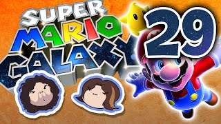 Super Mario Galaxy: Fumblin' and Stumblin' - PART 29 - Game Grumps