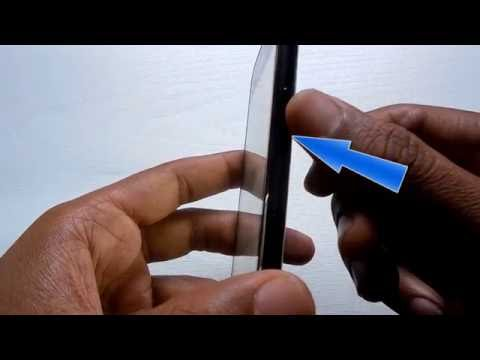 How To Take Screenshot On Samsung Galaxy J1 J3 J5 J7