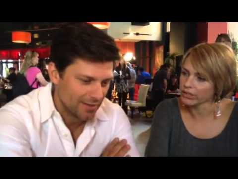 Greg Vaughan and Ari Zucker interview Day of Days