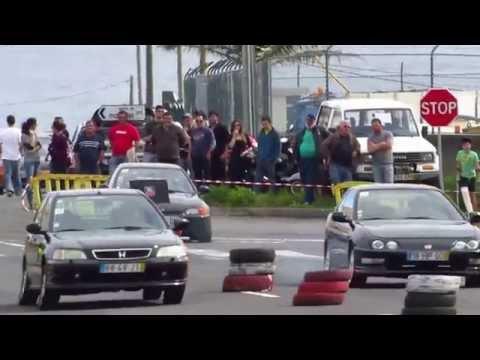 Faial Motor Show - Arranques [03/05/2014]