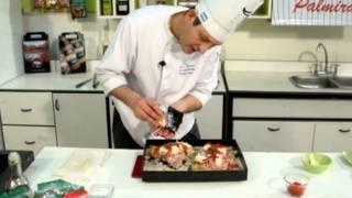 Cooking | Matambre a la Pizza parte 02 | Matambre a la Pizza parte 02