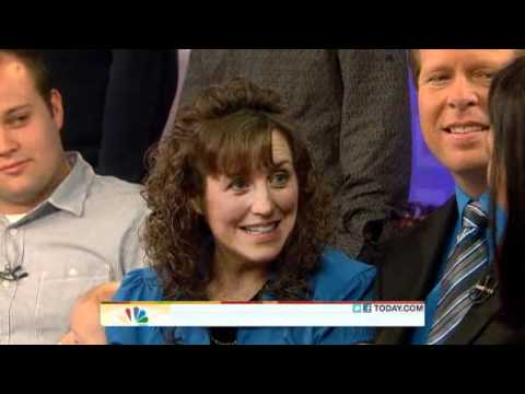 ... again: Baby number 20 for Michelle and Jim Bob Duggar? - Worldnews.com