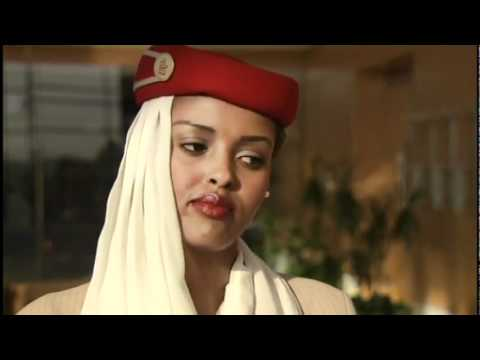 Working for Emirates Airlines