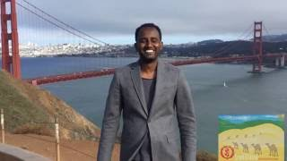 Eritrea at 25: Human Rights, Migration and Route to Democracy Conference at USF