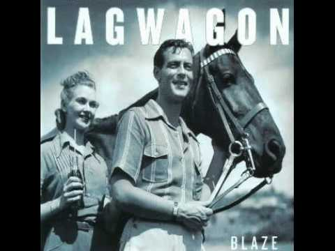 Lagwagon - Never Stops