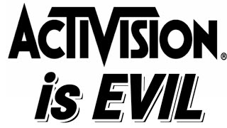 STAND UP TO ACTIVISION!